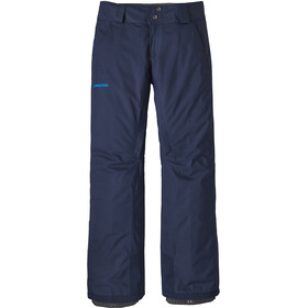 Patagonia W's Insulated Snowbelle Pants Classic Navy